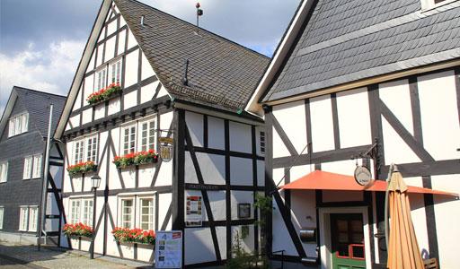 4Fachwerk Mittendrin-Museum