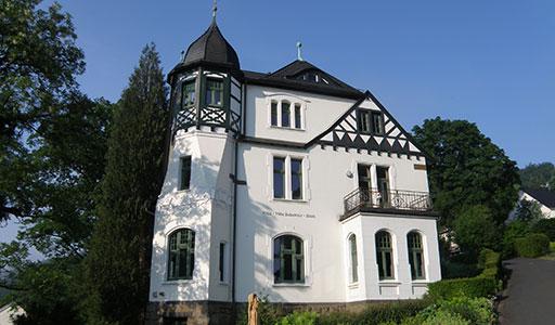 Villa Bubenzer