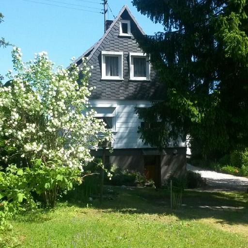 Ferienhaus - Büschergrund
