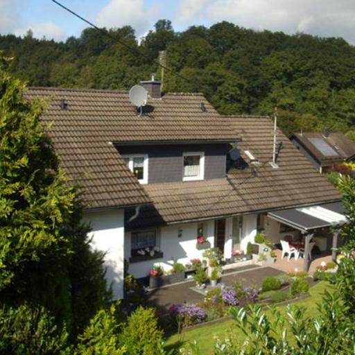 Ferienwohnung – Oberfischbach