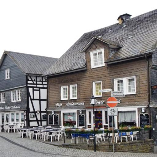 Restaurant Cafe Flecker-Kaffeehaus