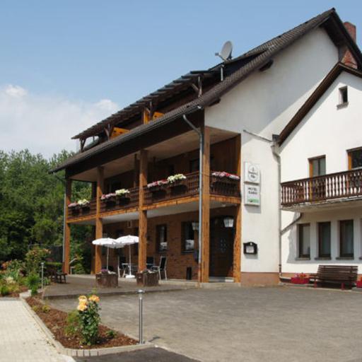 Hotel Garni (Oberholzklau)
