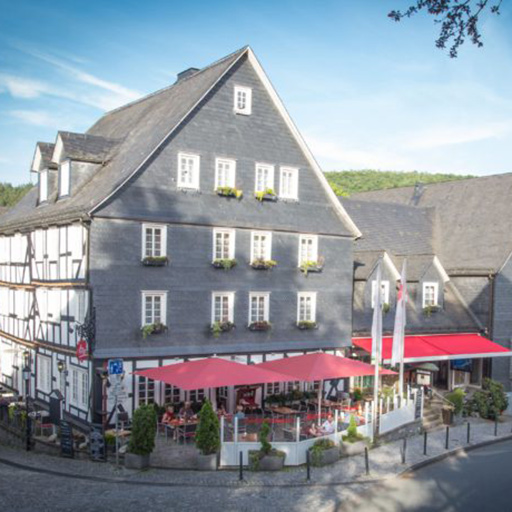 Hotel Restaurant Café Zur Altstadt