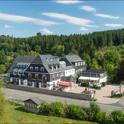 Sporthotel Landhaus Wacker ****s