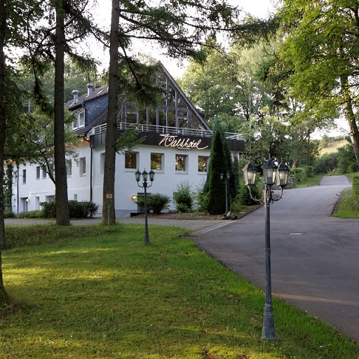 Waldhotel Wilhelmshöhe
