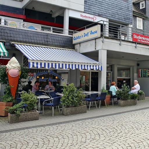 Eiscafé Dall'Anese