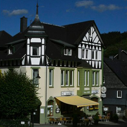 Gasthof / Restaurant Moritz