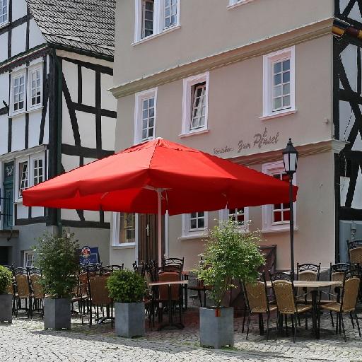 """Gaststätte """"Zum Pinsel"""""""