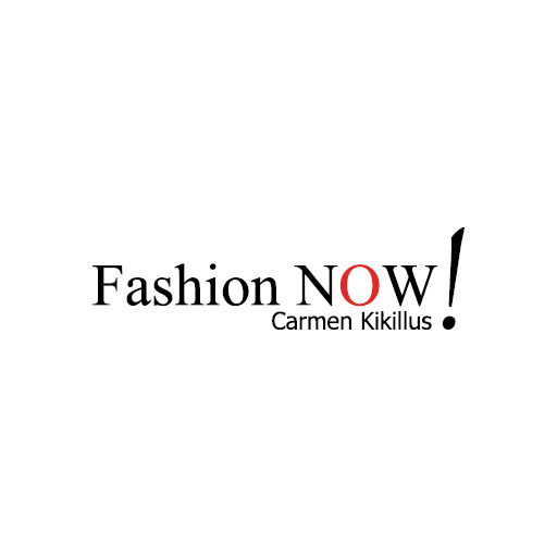 Fashion NOW! Carmen Kikillus