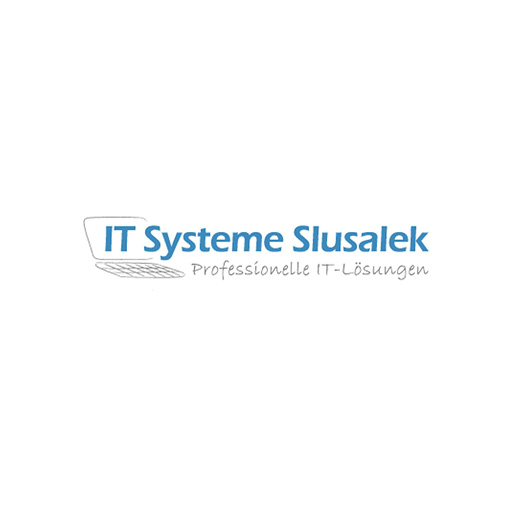 IT Service Slusalek