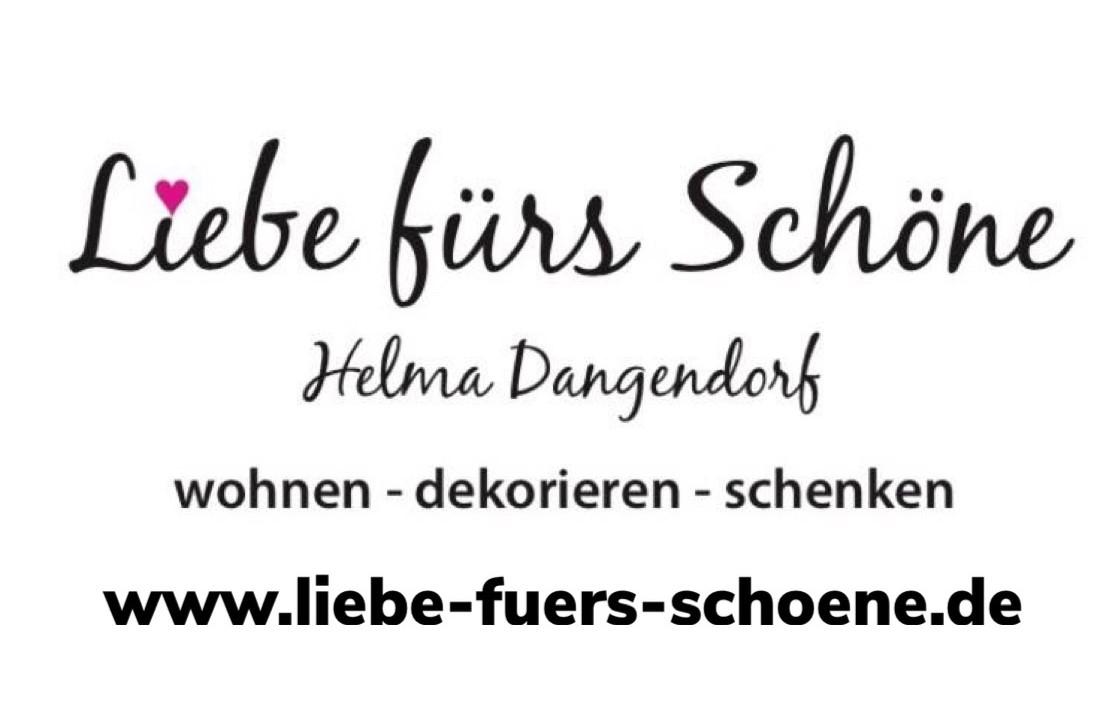 Liebe fürs Schöne - Mitglied in Freudenberg WIRKT e.V.
