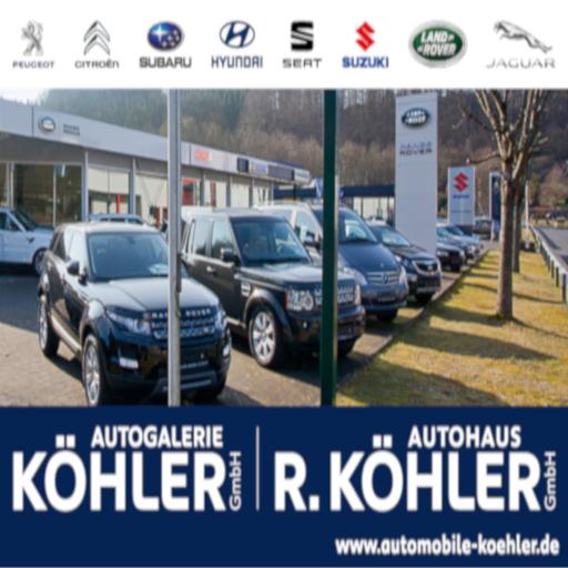 Autogalerie  Köhler GmbH | Autohaus R. Köhler GmbH