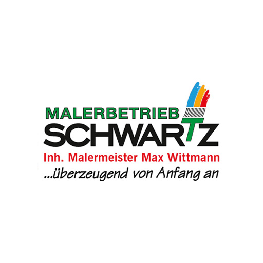 Malermeister Schwartz Max Wittmann