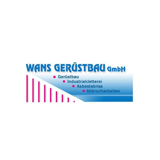 Wans Gerüstbau GmbH - Mitglied in Freudenberg WIRKT e.V.