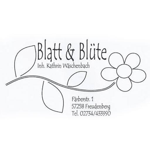 Blatt & Blüte Kathrin Wäschenbach - Mitglied in Freudenberg WIRKT e.V.