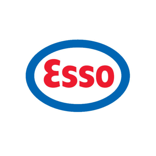 ESSO-Station Frank Knipp
