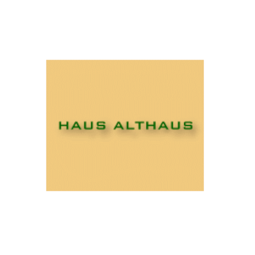 Haus Althaus