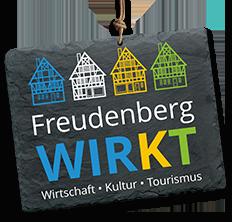 Freudenberg WIRKT e.V. Logo